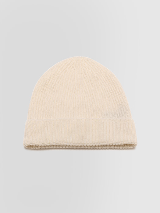 ALPHA STUDIO NOBEL BEANIE HAT