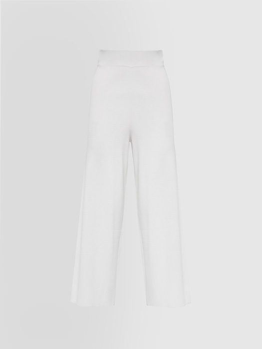 ALPHA STUDIO STRETCH PANTS IN COLD-DYED VISCOSE